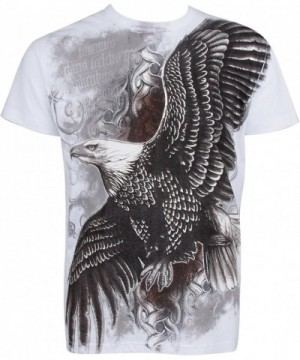 TG455T Metallic Embossed Fashion T Shirt