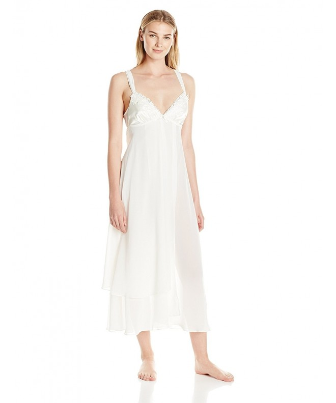 Flora Nikrooz Womens Charlotte Nightgown