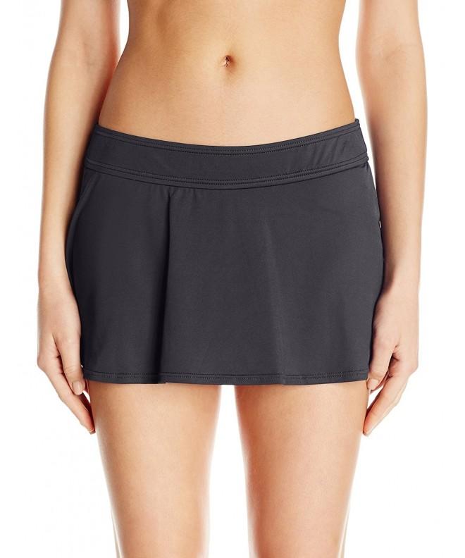 Anne Cole Womens Bikini Bottom