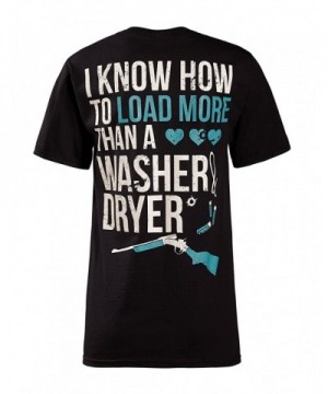 Cute Country Shirt Washer Dryer