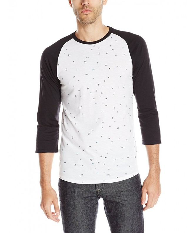 Split Splater Raglan Sleeve Medium