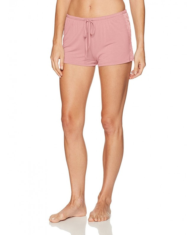 PJ Salvage Womens Leisuree Shorts