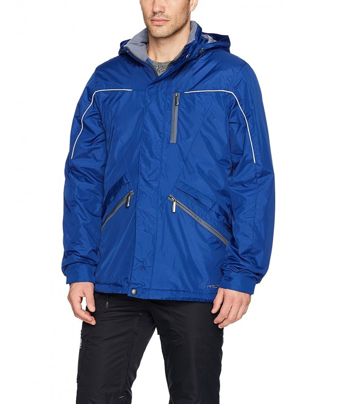Slope Insulated Winter Jacket XX Large