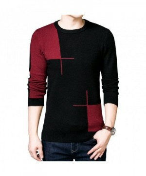 Womleys Assorted Crewneck Pullover Knitwear