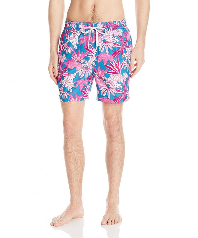Kanu Surf Floral Volley Medium