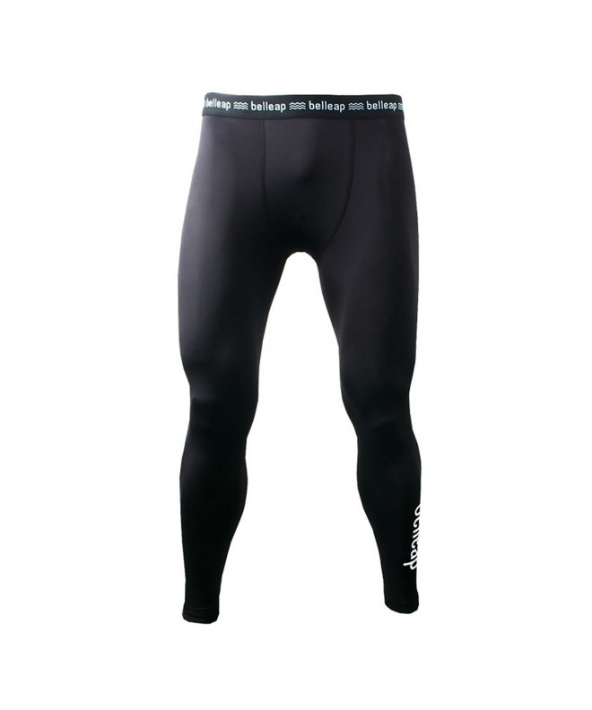 belleap Compression Leggings Layers Sportswear