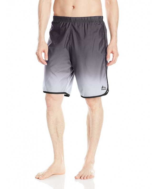 RBX Volley Trunk Black Small