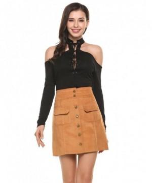 Designer Women's Skirts