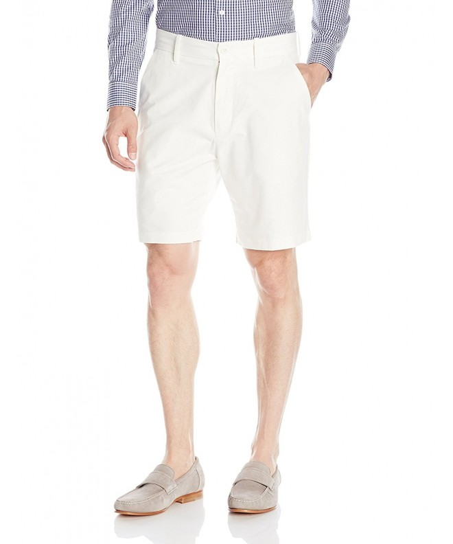 Nautica Water Repellent Short Marshmallow