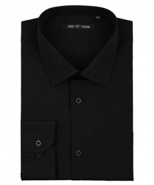 Luxton Regular Sleeve Dress Shirt