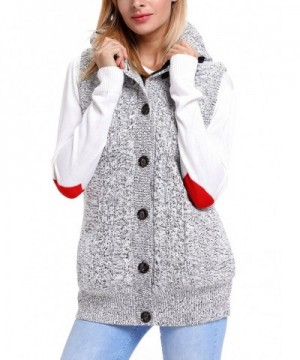 Cheap Women's Outerwear Vests Online