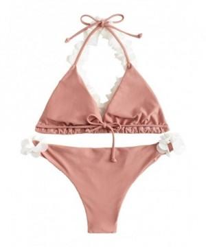 Fashion Women's Bikini Sets Clearance Sale