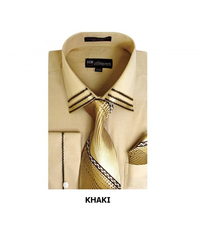 Milano Moda Fashion SG28 Khaki 18 18 2 36 37