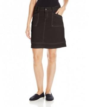 Aventura Womens Arden Skirt Phantom