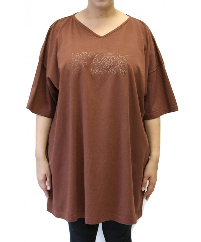 Liz Jane Oversized T Shirt T5B