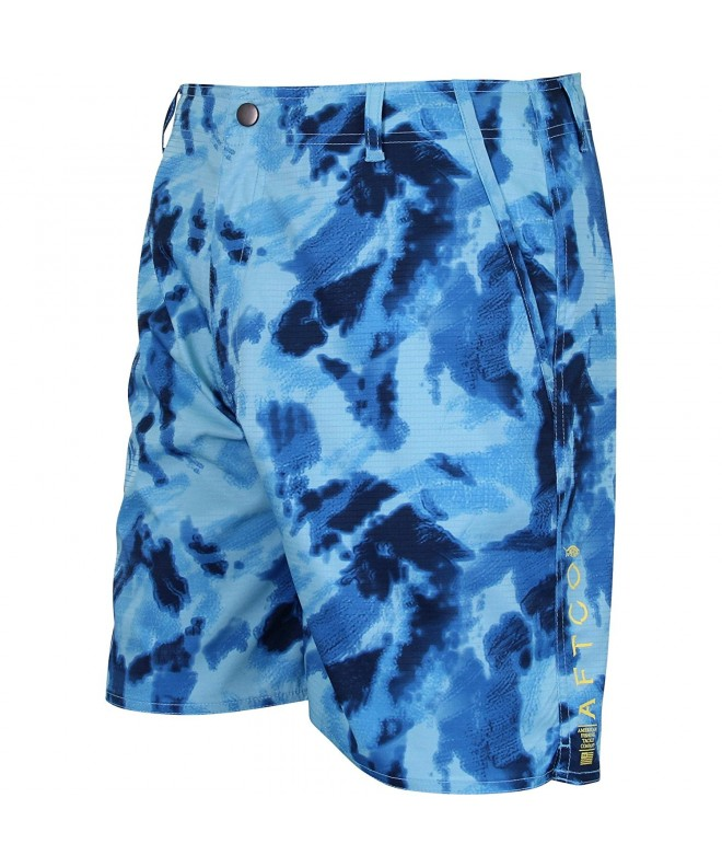 AFTCO M94 Tigerwater Fishing Shorts