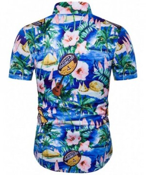 Popular Men's Casual Button-Down Shirts