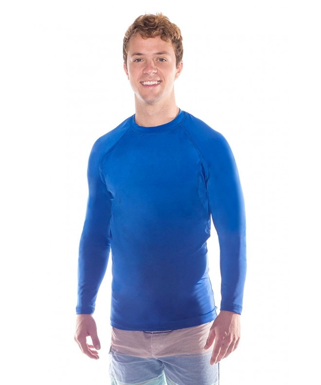 American Guard Compression Layer Royal