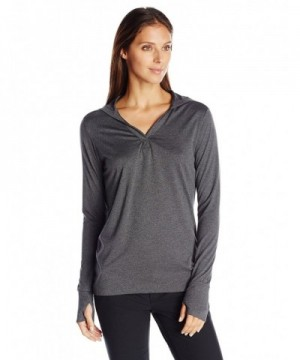 Cutter Buck Womens Charcoal Heather