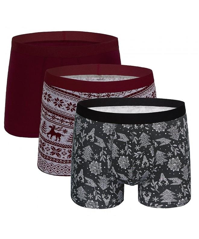 5Mayi Underwear Briefs Christmas 76 81CM