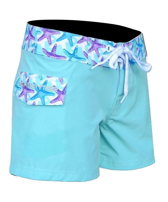 Tormenter Womens Stretch Lightweight Starfish
