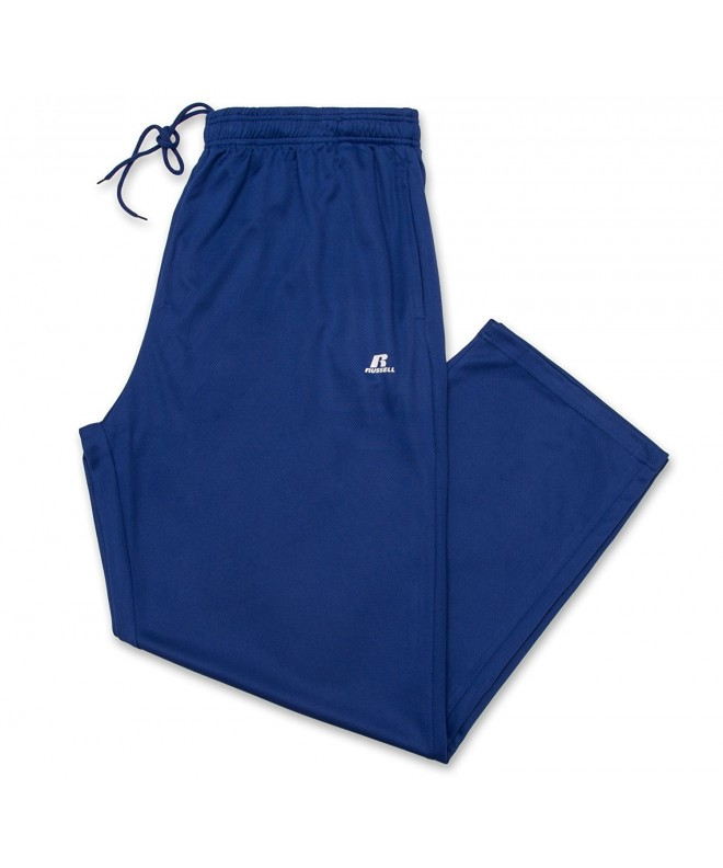 Russell Athletic Dri Power Royal White