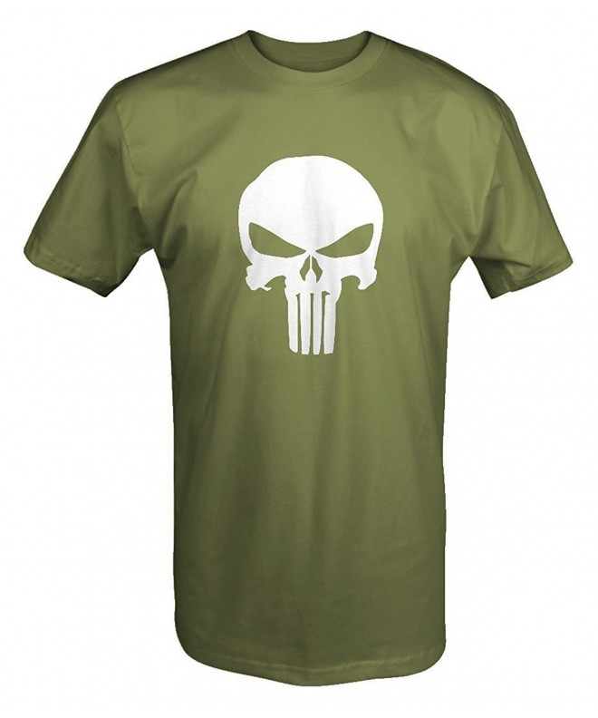 Punisher Skull Military Outdoor Xlarge