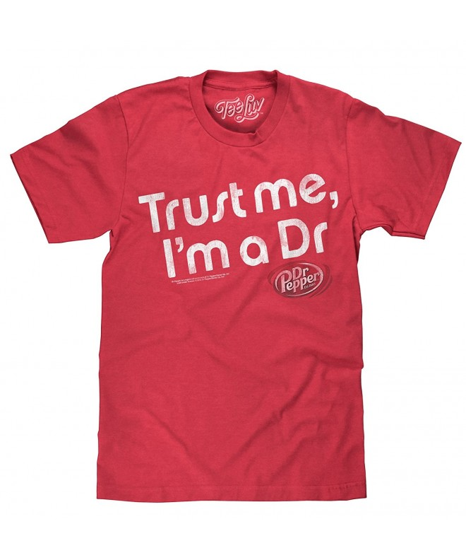 Pepper Trust Soft Touch Tee xx large