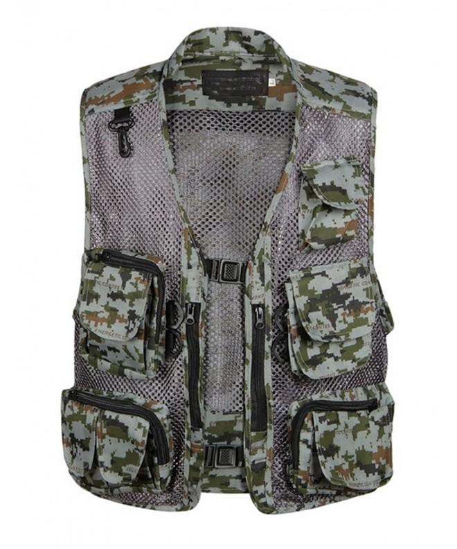 Gihuo Outdoors Tactical Removable Camouflage