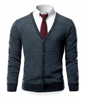 2018 New Men's Cardigan Sweaters Outlet