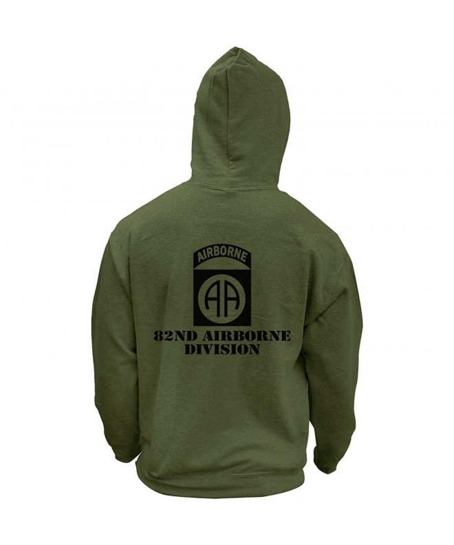 USAMM Airborne Pullover 2X Large Military