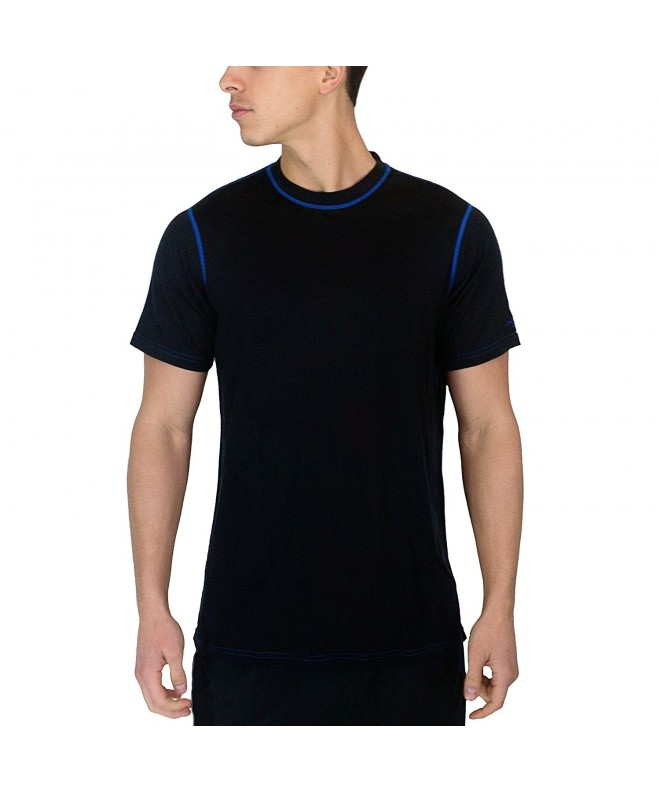 WoolX Basix Black Cobalt X Large