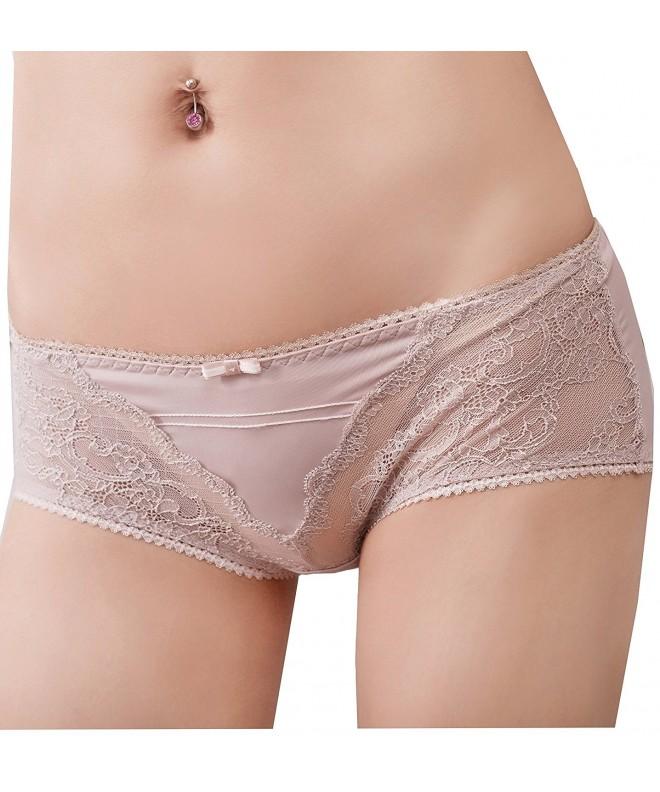 Aesthetics Panties Comfort Elasticity Underwear