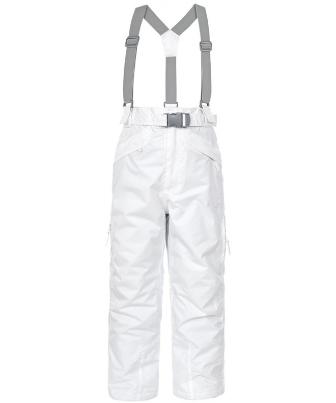 Trespass Kids Marvelous Unisex White