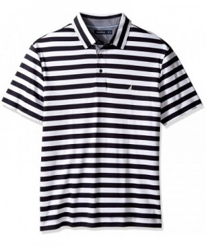 Nautica Sleeve Stripe Premium Cotton