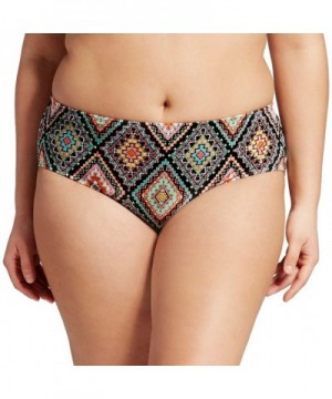 VM Womens Tribal Hipster Multi colored