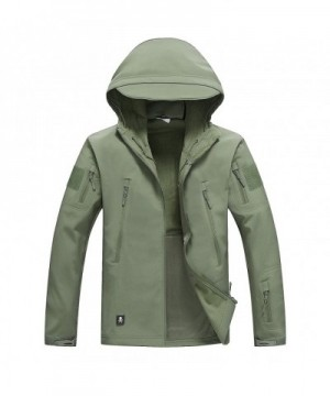 Cheap Designer Men's Active Jackets Outlet Online