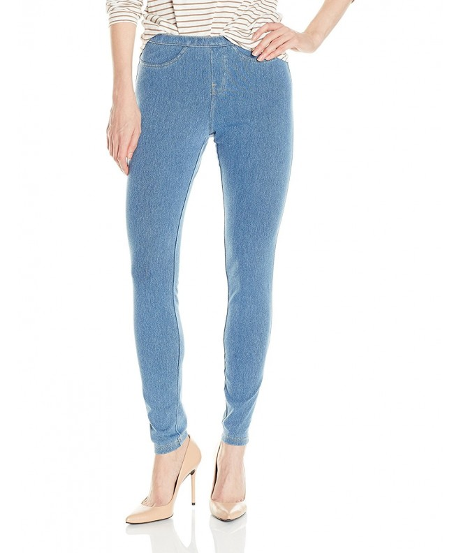 No Nonsense Womens Classic Legging