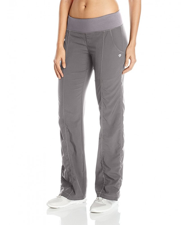 Colosseum Womens Weather Trousers Charcoal