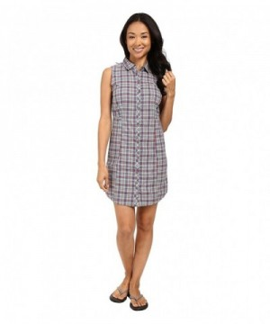 Toad Co maneuver shirtdress Turquoise