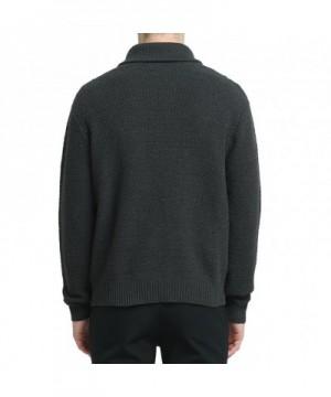 Popular Men's Cardigan Sweaters Clearance Sale
