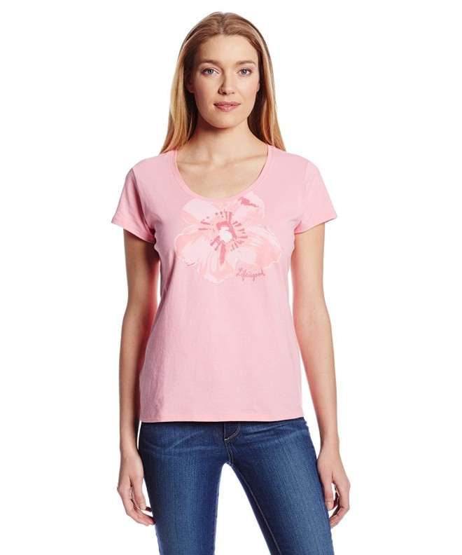 Life Womens Siesta Scoop Medium