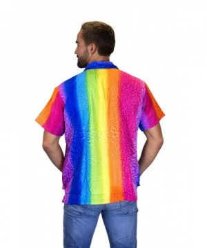 Fashion Men's Casual Button-Down Shirts On Sale