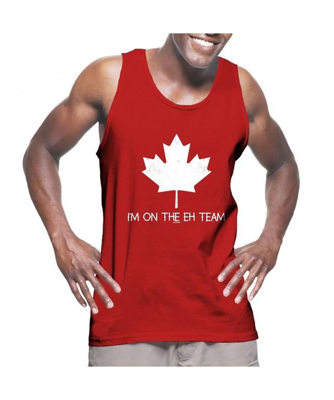 Mens Im Eh Team Canadian