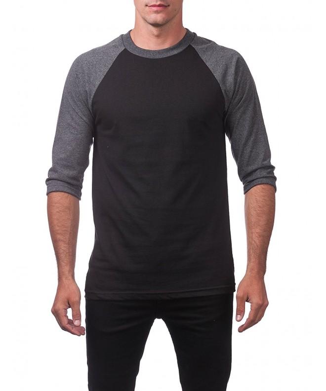 Pro Club Sleeve Baseball Shirt