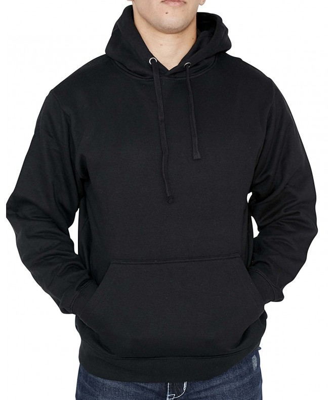 New York Avenue Hooded Sweatshirt