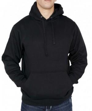 New York Avenue Hooded Sweatshirt