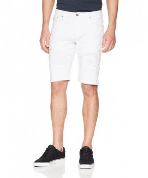 Southpole Shorts Destructed Repaired Stretch