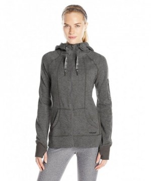 HEAD Womens Altitude Charcoal Heather