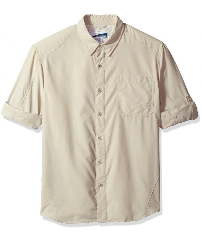 White Sierra Sanibel Sleeve XX Large